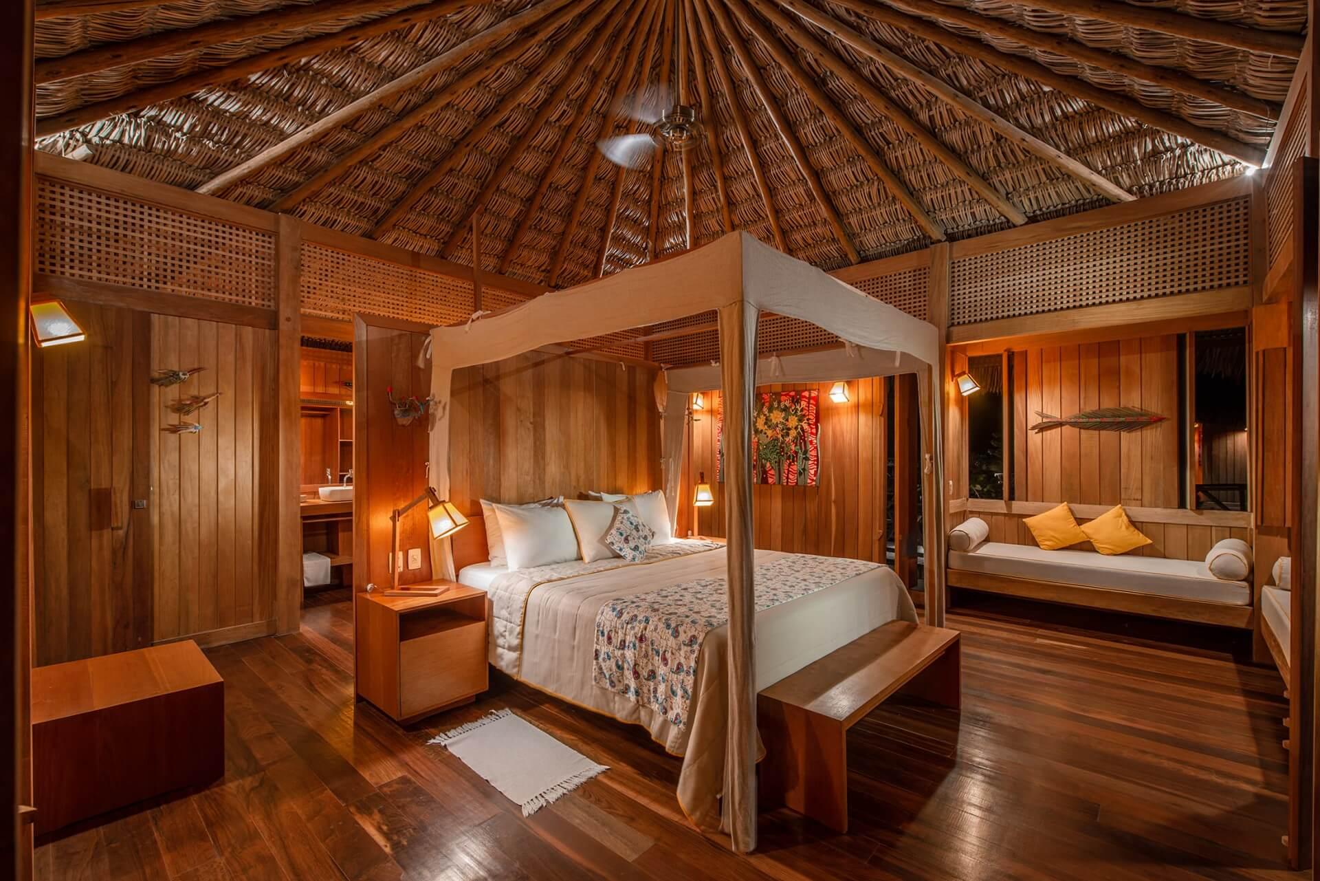 Jaguaribe Lodge & Kite